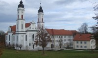 2nd OC Philosophy workshop at Kloster Irsee